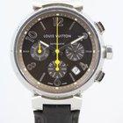 Louis Vuitton Chronographe Tambour Automatique Q1122