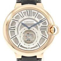 Cartier Ballon de Cartier Fliegende Tourbillon