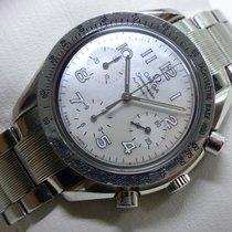 Omega Speedmaster Automatic Chronograph - Perlmutt-Zifferblatt