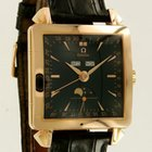 Omega Museum Collection 1951 Cosmic Watch Limited Edition Rose...