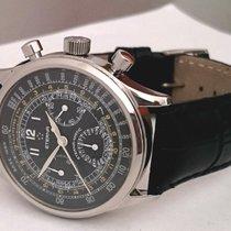 Eterna-Matic Cambridge 8508.41 Automatic Chronograph 38mm