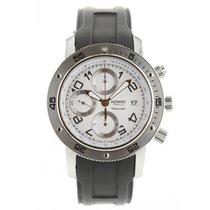 Hermès Clipper Chronographe