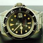 Rolex Submariner Rarissimo Red - 1970