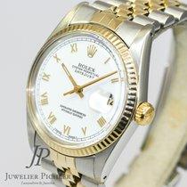 Rolex Oyster Perpetual 67480 Medium 31mm Damenuhr