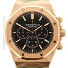 Audemars Piguet 18k rose gold Royal Oak Offshore Chronograph