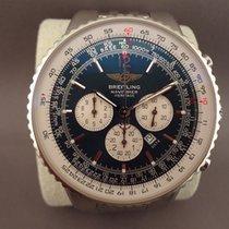 Breitling Navitimer Heritage blue dial / 42mm