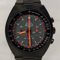 Omega Vintage Speedmaster Mark II Racing DLC black