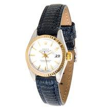 Rolex Datejust Vintage 69173 Women's Watch in 18K Yellow Gold