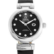 Omega Watch De Ville Ladymatic 425.33.34.20.51.001