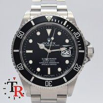 Rolex Submariner 16610 Box+Papers