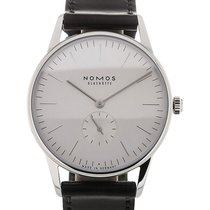 Nomos Orion 38 Manual Winding