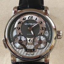 Montblanc Nicolas Rieussec Chronograph Gmt2