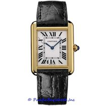 Cartier Tank Solo Ladies W5200004
