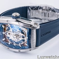 Cvstos Challenge New Sea-Liner 2015
