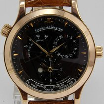 Jaeger-LeCoultre Master Geographic Ref. 142 2.92