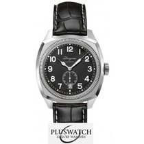 Longines HERITAGE BLACK DIAL 42mm L27944532 G