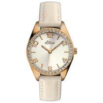 S.Oliver Damen-Armbanduhr SO-2773-LQ
