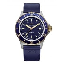 Glycine COMBAT SUB SPECIAL BLUE DIAL