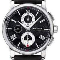 Montblanc Star 4810 Chronograph inkl 19% MWST