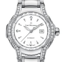 Carl F. Bucherer Carl F.  Pathos Diva Automatic Ladies Watch