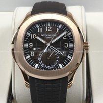 Patek Philippe 5164R-001  Rose Gold  Men  Aquanaut 40.8mm [NEW]