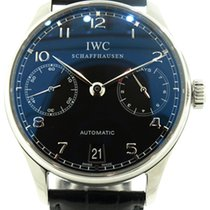 IWC Portuguese Power Reserve Automatic Watch IW500109