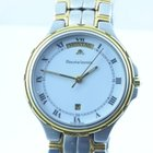 Maurice Lacroix Herren Uhr Classic 36mm Stahl/gold  Day Date...