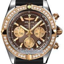 Breitling Chronomat 44 CB011053/q576-1or