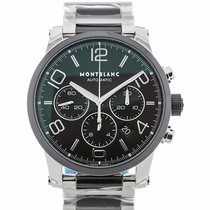 Montblanc Timewalker 43 Automatic Ceramic