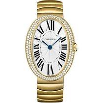 Cartier Baignoire wb520021