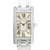 Cartier Watch Tank Americaine WB707331