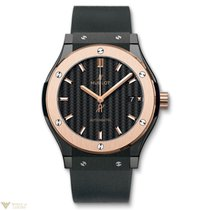 Hublot Classic Fusion Automatic Ceramic Men's Watch
