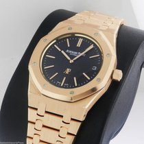 Audemars Piguet Royal Oak Automatic Extra Thin 15202or.oo.1240...