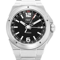 IWC Watch Ingenieur IW324402