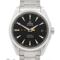 Omega Seamaster Aqua Terra 150m Co-Axial 15.000 Gauss 231.10.4...