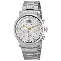 Bulova 96B201 Men's watch