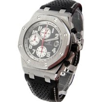 Audemars Piguet Royal Oak Offshore Tour Auto 2008