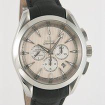 Omega Seamaster Co Axial Chronograph