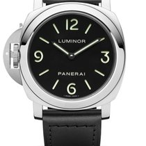 Panerai Luminar PAM00219 Base Left Hand