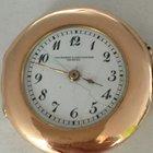 Vacheron Constantin Damentaschenuhr 14 K Gold
