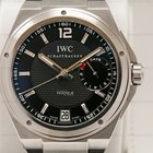 IWC Big Ingenieur SS / Alligator
