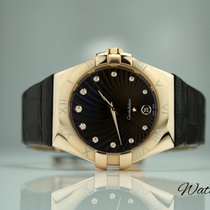 Omega Constellation 750/18K Roségold 12353356063001
