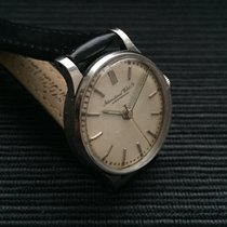 IWC Stainless Steel Case Caliber 89 Watch