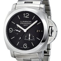 Panerai Luminor 1950 3 Days Gmt Power Reserve 44 Mm