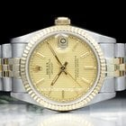 Rolex Datejust Medium Lady 31 68273