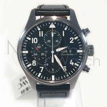 IWC Pilot's Chronograph 43 mm – Iw377709