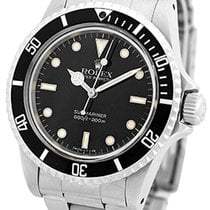 "Rolex Oyster Perpetual ""Submariner 5513""."