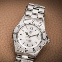 TAG Heuer 2000 Vintage Watch