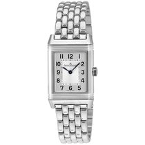 Jaeger-LeCoultre Reverso Classic Small Silver Dial Ladies...
