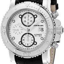 Montblanc Sport Chronograph 104280